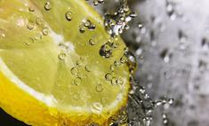 Врачи назвали напитки, утоляющие жажду в жару