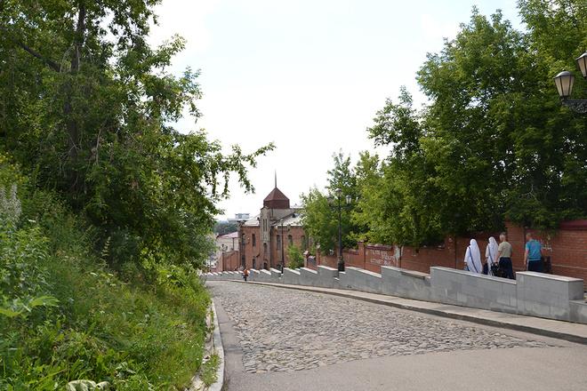 Достопримечательности Томска