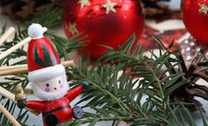 Дед Мороз и Санта-Клаус встретятся на российско-финской границе