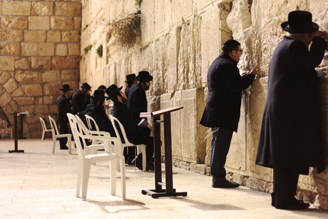 Все представленные снимки сделаны в Израиле