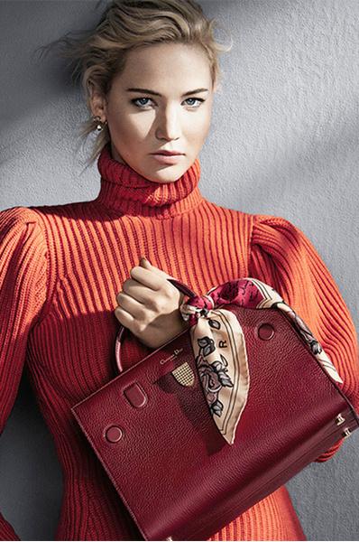 Сумки Dior, осень-зима 2016