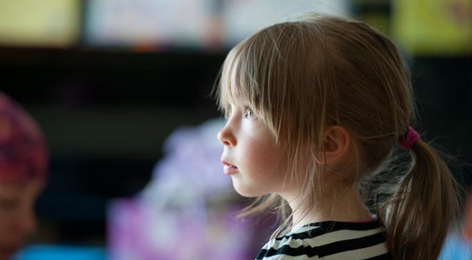 Почему ребенок врет