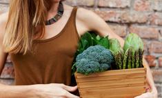 Зеленые овощи спасут от рака легких: мнение эксперта