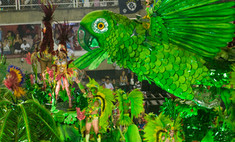 В Рио-де-Жанейро определили победителя карнавала