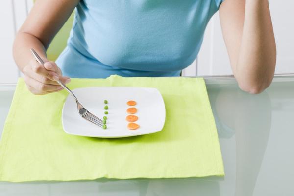 Долгосрочные низкоуглеводные диеты