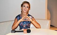 Ольга Бузова в Иркутске: о муже, спорте и «Доме-2» на Сейшелах