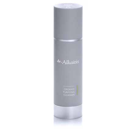 Dr Alkaitis, сыворотка Organic replenishing serum