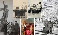 Ностальгия: Волгоград от 50-х годов до наших дней. Фото