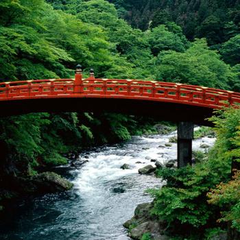 В Японии существует поговорка: «Не говори кекко («великолепно»), пока не увидишь Никко».