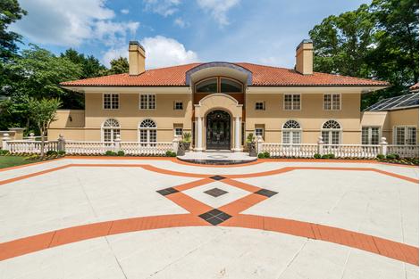 Итоги года 2014: 10 домов знаменитостей, выставленных на продажу | галерея [5] фото [1]