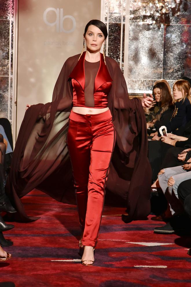 Новые тенденции в моде осень-зима