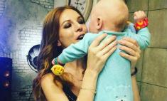 Наталья Подольская худеет на конфетах