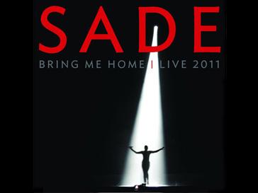 Альбом Шаде «Bring Me Home»