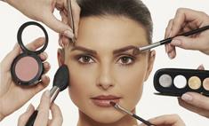 Пароли и явки: где сделать новогодний макияж и маникюр