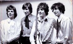 Pink Floyd хотят воссоединиться ради благотворительности