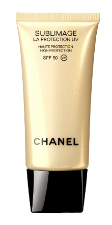 Регенерирующий крем Sublimage La Protection UV Chanel
