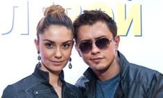 Агата и Павел Прилучные станут родителями во второй раз