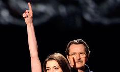 Scream Awards - 2011: «ужасные» звезды