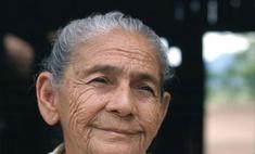 108-летняя бабушка воссоединилась с 23-м по счету мужем
