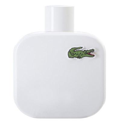 Мужская туалетная вода Blanc EAU DE LACOSTE L.12.12 от Lacoste