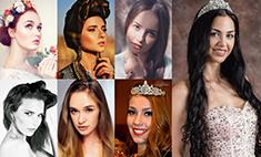 Топ-7 самых красивых и успешных моделей Самары