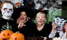 Жуть как весело: 7 идей для детского костюма на Хэллоуин