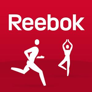 Мобильное приложение для бега Reebok Fitness