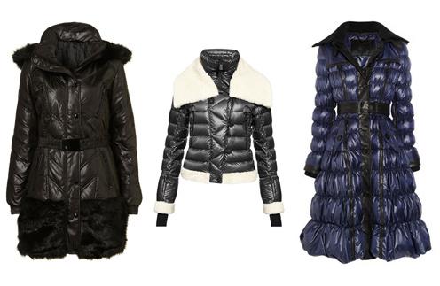 зимняя одежда фото