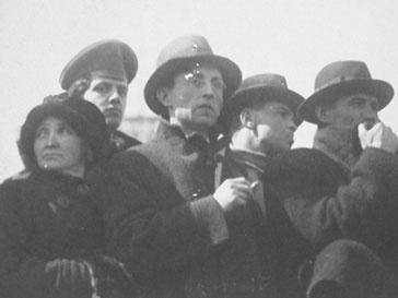 На «Кинотавре» проследят историю ленинградской школы киноискусства в период с 20-х по 70-е годы прошлого века
