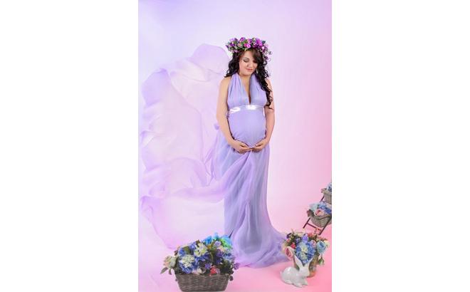 Беременное чудо: фотографии женщин, которые ждут ребенка