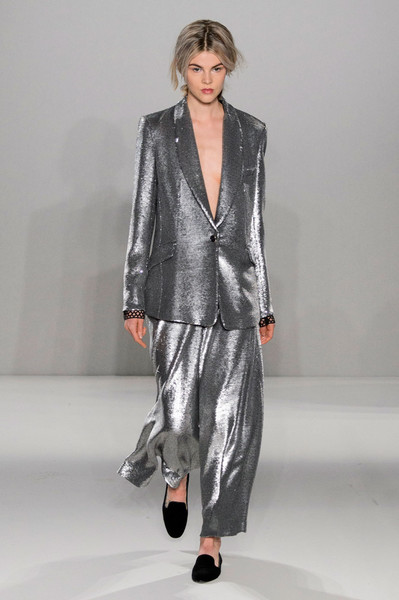 Неделя моды в Лондоне: 22 февраля   галерея [2] фото [13]