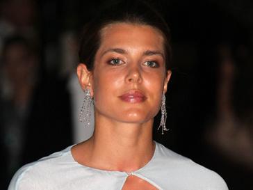 Шарлотта Казираги (Charlotte Casiraghi) покоряет мир моды