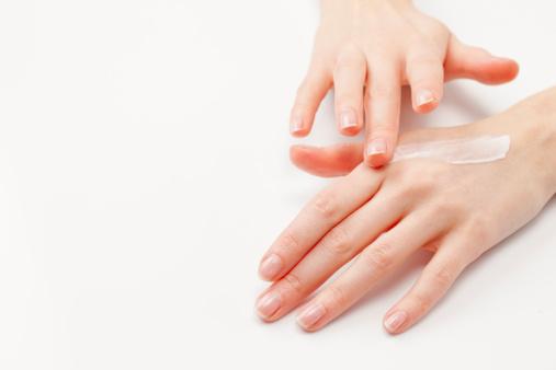 домашний крем для рук с глицерином