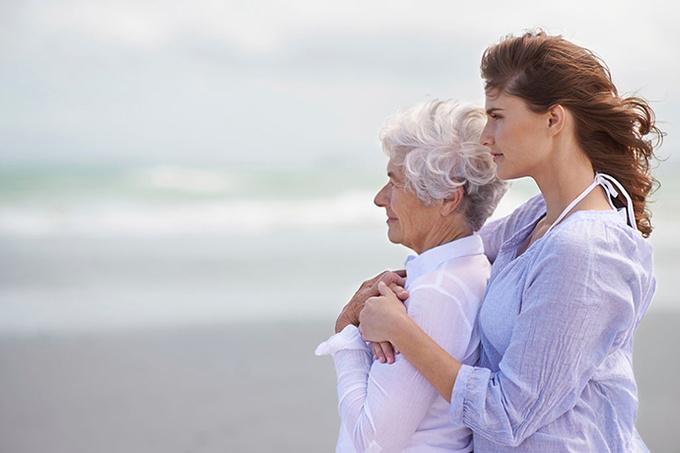 Мать и дочь: найти верную дистанцию