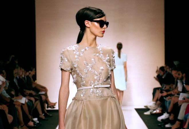 Galeria Fashion Week