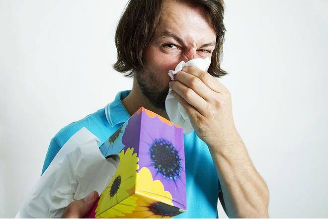 Что делать когда течет из носа