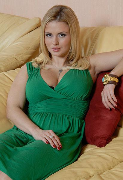 Анна Семенович: секреты красоты