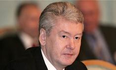 На пост мэра Москвы президент предложил Собянина