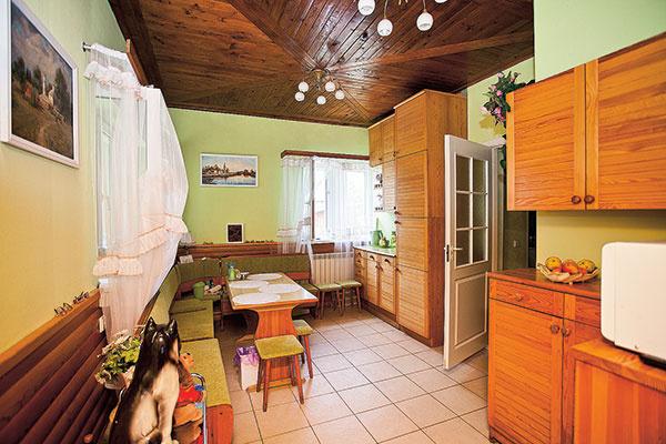Где живет Эдита Пьеха: фото
