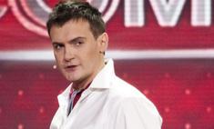 Резидент Comedy Club Андрей Аверин станет отцом во второй раз