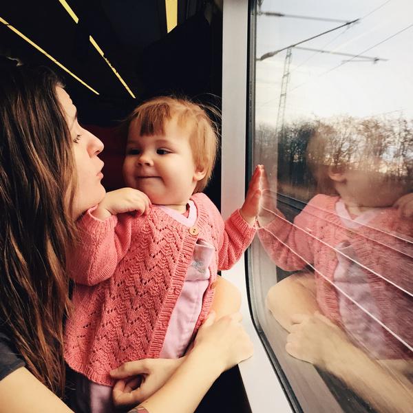 Путешествовать с ребенком: 5 лайфхаков, чтобы не сойти с ума