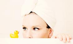 Ученые выяснили, как часто необходимо стирать полотенца