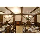 Сертификат на романтический ужин в кафе отеля «Вояж»