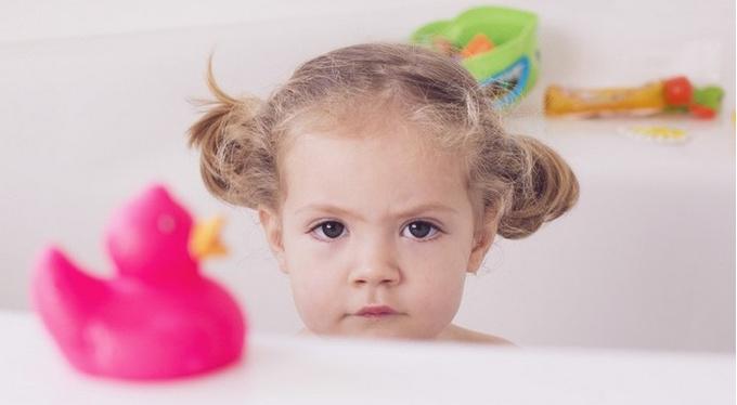 Великий Нехочуха: как реагировать на отказы ребенка