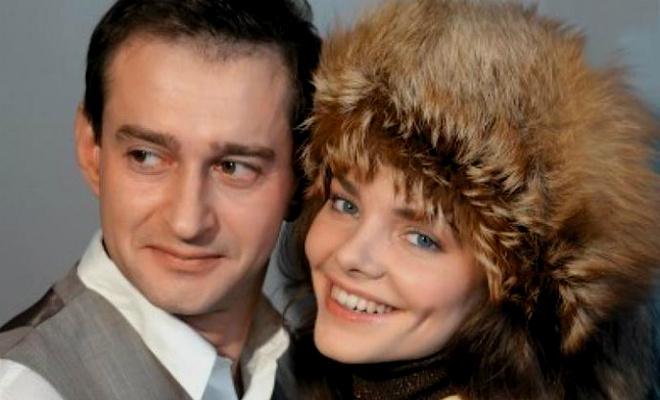Константин Хабенский, Лиза Боярская