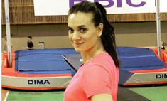 Почему Елена Исинбаева не выйдет на спортивную арену олимпийского Рио