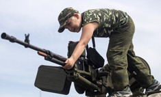 Куда отвести сына 23 февраля: военные музеи Москвы