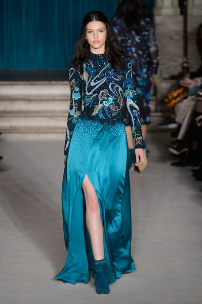Неделя моды в Лондоне: 22 февраля   галерея [3] фото [4]