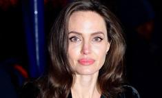 Вот это перемены: Анджелину Джоли не узнать на селфи