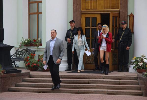 Александр Невский, Максимальный удар